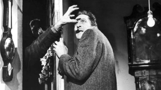last-man-on-earth-vincent-price-vampires-attacking-house-review