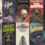 PAPERBACKS FROM HELL – with Grady Hendrix and Special Guests! (NYC)