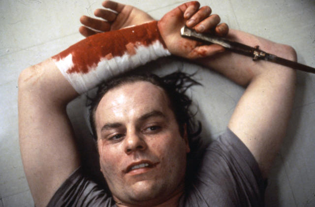 VISITING HOURS MICHAEL IRONSIDE     Date: 1982