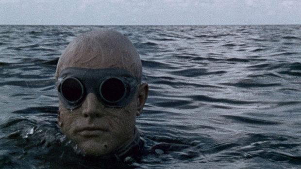 Shock Waves Underwater Horror