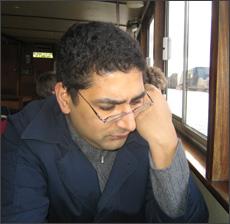 Sukhdev Sandhu