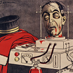 Horror and Hilarity: The Legacy of the Grand-Guignol (London)