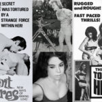 GRAND DAMES OF THE GRINDHOUSE: THE FILMS OF ROBERTA FINDLAY AND DORIS WISHMAN (Los Angeles)