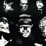 HAUNTED MUSEUM: THE LORE AND LEGACY OF THE UNIVERSAL MONSTERS (Los Angeles)