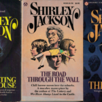POSTPONED: THE WORLD IS FULL OF TERRIBLE PEOPLE: SHIRLEY JACKSON AND FEMALE VIOLENCE (London)