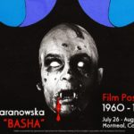 BASHA: FILM POSTERS