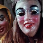 The Mask in Horror Cinema: Ritual, Power and Transformation (LA online)