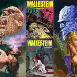 AN ORGY OF TERROR: ITALIAN HORROR COMICS OF THE 1970S AND 80S (LA Online)